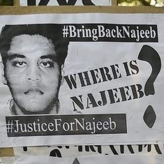 जेएनयू के छात्र नजीब अहमद के लापता होने की जांच सीबीआई को सौंपे जाने सहित दिन के बड़े समाचार