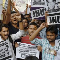 Missing JNU student: Police to conduct lie detector tests on Najeeb Ahmad's roommate