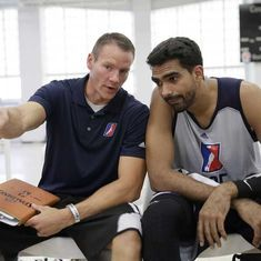 NBA: India's Palpreet Brar drafted to D-league team Long Island Nets