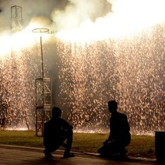 Diwali firecrackers: This year too, tradition trumped pollution concerns
