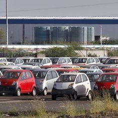 क्या टाटा मोटर्स अपनी 'लखटकिया नैनो' को 'टाटा' करने की तैयारी कर रही है?