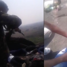 Purported video of police shooting unarmed men raises questions about Bhopal's SIMI encounter