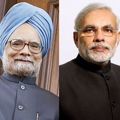 Seven reasons why Modi's model for 2002 should be Manmohan Singh – not Rajiv Gandhi