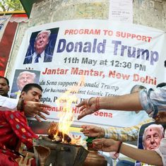 Trump or Clinton? What India really wants from the US presidential election