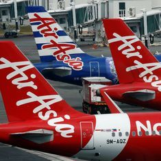 AirAsia India CEO says airline may break even by 2019: The Financial Express