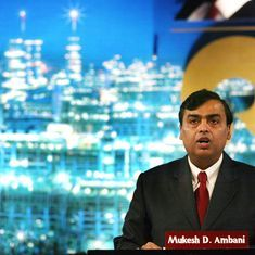 The business wrap: Mukesh Ambani ranked world's 33rd richest in Forbes list, and 6 other top stories