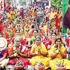 What ails Tamil Nadu? Amid prayers for Jayalalithaa, no one has spared a thought for governance
