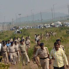 The big news: Families of SIMI members killed in encounter demand CBI probe, and 9 other top stories