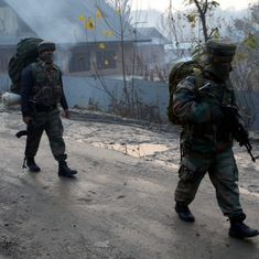 The big news: Eight civilians killed in firing along LoC in Kashmir, and nine other top stories