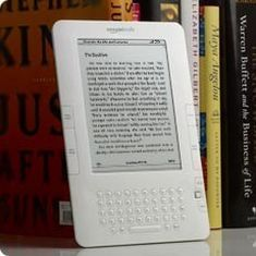 Futile debate: It's time to stop predicting a winner in the book versus e-book battle