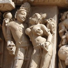 'Sex was not a taboo, nor was love marriage': Quora discusses ancient Hindu culture