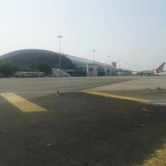 Amritsar airport operations hampered as heavy smog affects visibility