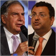 The business wrap: Cyrus Mistry's firms asked to submit proof against Tatas, and 6 other top stories
