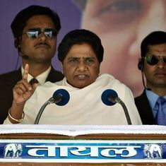 Rajya Sabha polls: Mayawati claims BJP used malpractices to win the ninth seat in Uttar Pradesh