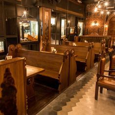 Why some Catholics in Mumbai are offended by the 'blasphemous' interiors of a popular pub