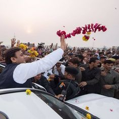 I will not contest UP elections: Akhilesh Yadav before expulsion from Samajwadi Party