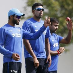 In 2012, England banished India's spin demons. Four years later, Ashwin and Jadeja seek revenge