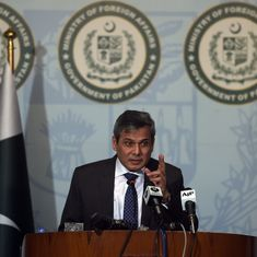 Pakistan asks the US not to sell armed drones to India