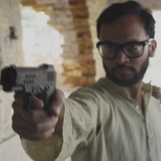 'Are guns the only answer?' asks this film dedicated to rationalists Pansare, Dabholkar, Kalburgi