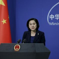 China dismisses reports of stand-off in Leh, blames Indian media for playing up incident
