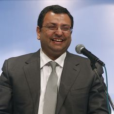 The big news: Tata Steel replaces Cyrus Mistry with OP Bhatt, and nine other top stories