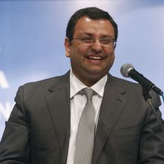 Cyrus Mistry backed by independent directors of Tata Group's Indian Hotels