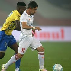 ISL 2016: Keeping Delhi Dynamos' high-flying attackers quiet is Kerala Blasters' biggest challenge