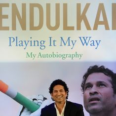 Why are sports books not bestsellers when sports is so big in India?