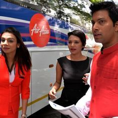 Former AirAsia CEO's aide was paid to arrange meetings with chief ministers, says audit report