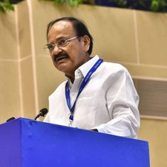 The big news: NDA nominates Venkaiah Naidu for vice president, and nine other top stories