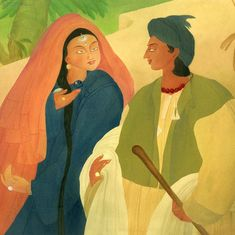 Heer-Ranjha and Sohni-Mahiwal, the love legends from Punjab that turned gender roles on their head