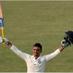 Ishan Kishan, Ajinkya Rahane score fifties as India A beat England Lions