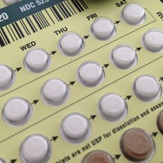 Lab notes: Oral contraceptives leave women feeling blue