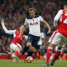 Harry Kane fit to face Arsenal, says manager Mauricio Pochettino