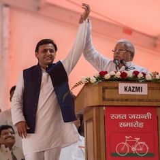 Samajwadi Party feud: As the dust settles, Akhilesh Yadav emerges stronger