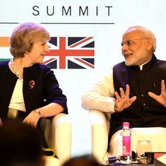 Both Narendra Modi and Theresa May have given up free-market economics for nationalism