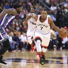 NBA: Sacramento Kings beat Toronto Raptors 96-91 to   end losing streak
