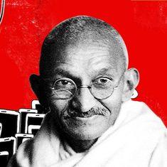 एक संपादक के रूप में महात्मा गांधी प्रेस और सरकार की निरंकुशता को किस तरह देखते थे?