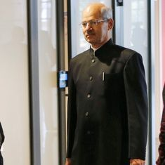 Delhi is responsible for 80% of its pollution, says Environment Minister Anil Dave