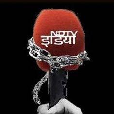 राजनेता चाहे जितना भी हमला करें, हम मीडिया की आजादी की लड़ाई से पीछे नहीं हटेंगे : एनडीटीवी
