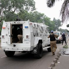 The big news: 32 Indian peacekeepers injured in explosion in Congo, and nine other top stories