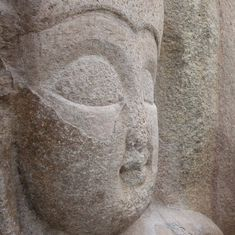 Nine years after Taliban defaced a historic Buddha statue in Pakistan, it has been restored