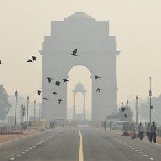 'दिल्ली गैस चैंबर न बनी होती तो मोदी जी भी हिमाचल प्रदेश में इतना वक्त नहीं बिता रहे होते!'