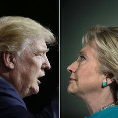हिलेरी क्लिंटन को निर्वाचित राष्ट्रपति डोनाल्ड ट्रंप से ज्यादा 'पॉपुलर वोट' मिले थे