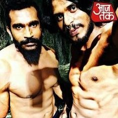 Video: How two Kannada actors killed in a movie stunt that went awry (they didn't know how to swim)