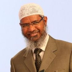 The big news: Zakir Naik asks what has he done to earn 'Dr Terror' tag, and 9 other top stories