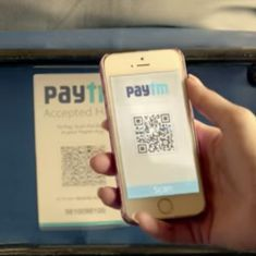 Paytm will charge 2% deposit fee for adding money to wallet using credit card