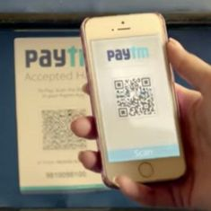 After an incredible boom, e-wallets are dwindling in India
