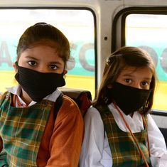 If air quality hits dangerous levels, close schools, NGT tells Delhi government