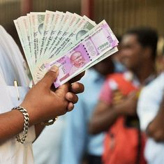 Bengaluru: CBI arrests two RBI officials for unauthorised exchange of demonetised notes